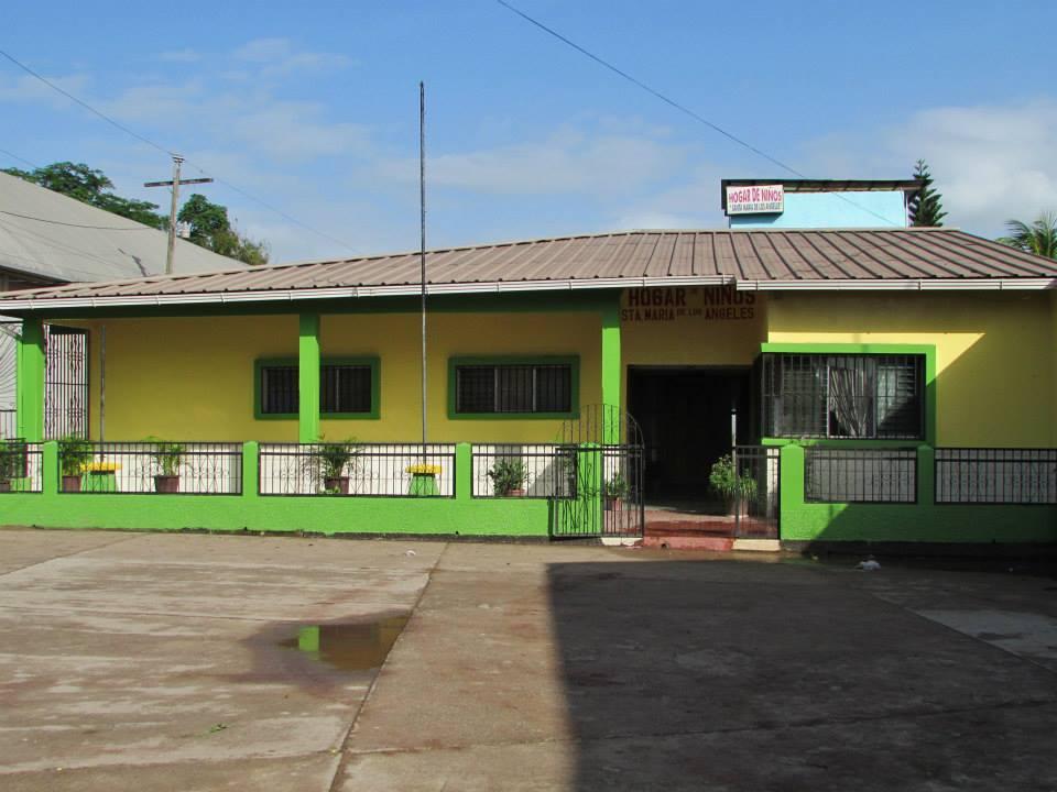El Hogar de Niños Orphanage